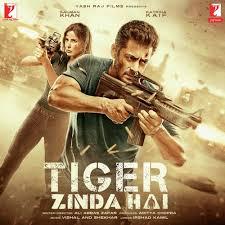 song from tiger zinda hai