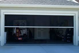 single garage screen door single garage door screen enclosure com jobar single garage door screen jobars
