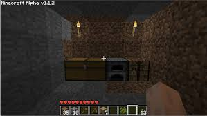 since youre stuck inside until the sun rises you might as well get some crafting done i recommend constructing two particularly useful pieces of aesthetic lighting minecraft indoors torches