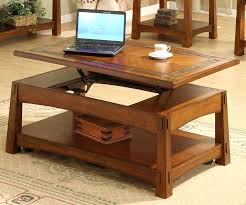 lift top coffee table craftsman lift top coffee table riverside furnishings diy lift top coffee table