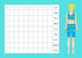 Printable Body Measurement Chart Pdf 23 Printable Tap Drill Charts Pdf Template Lab Resume