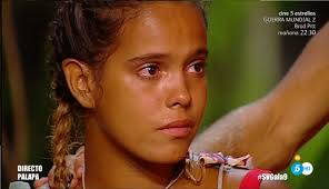 La actriz porno Apolonia Lapiedra desvela el turbio pasado de Kiko.