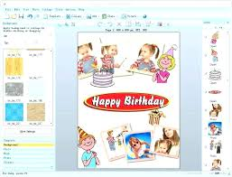 Free Invitation Card Maker Software Online Birthday Card Maker Free