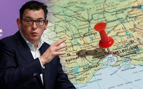 The state government details how coronavirus restrictions in regional victoria will be eased in coming weeks. Victorian Lockdowns Extended For Two More Weeks By Daniel Andrews