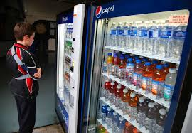 How To Get A Free Pop From A Vending Machine Best London City Hall Pop Candy Vending Machines May Be Banned From