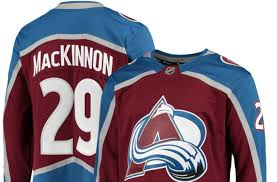 Colorado avalanche jerseys for your female sims. Colorado Avalanche Stanley Cup Playoffs Gift Guide