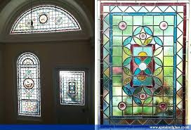 stained glass entry doors stained glass entry doors leaded glass front doors reclaimed stained glass front