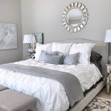 gray bedroom decor cute grey room ideas a3 cute
