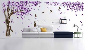 Small Picture Wall Sticker Designs For Living Room Home Design Ideas