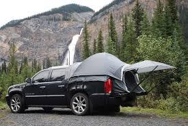 Diy Truck Bed Tent Guide Gear Napier Backroadz Tarp Tents Tacoma ...