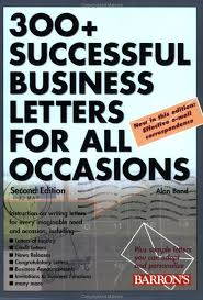 How To Write A Business Letter - Sample And Tips