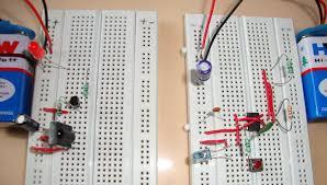 ir transmitter and receiver circuit diagram ir transmitter and receiver circuit