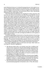 vocabulary essay writing how the writing test is scored  english teaching academic esl writing practical techniques in vocab english teaching academic esl writing practical techniques