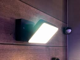 Designer Motion Sensor Outdoor Lights Gallery Hands On With The Philips Hue Outdoor Sensor And