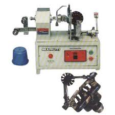 ceiling fan and ar winding machine