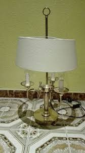 antique table lamp chandelier style