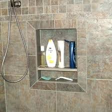 inexpensive shower wall options shower walls cement tile