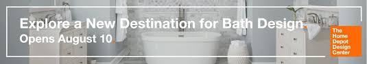 bathroom design center 3. Home Depot Bathroom Design And Planning 1 2 3 Ideas . Awesome Modern House Center