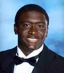 Darren Joseph, age 18