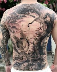 Inkpedia татуировки Tattoos Tattoo Artists и Back Piece Tattoo