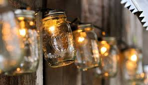 lighting in a jar. Light In A Jar Lighting