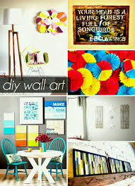 ideas collection beautiful diy wall art for your home craft decorating a bedroom of easy simple