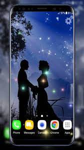 Romantic Live Wallpaper #romantic #love ...