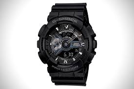 the 15 best men s watches under 150 hiconsumption casio g shock ga110 1b military series