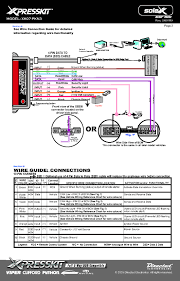 viper 5901 wiring diagram wiring diagram and hernes viper 5906v 5906 v 2 way security remote start w color