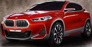 new car launches bmwBMW Group Cars  BMW X2 And X7 Confirmed For 2018 New X3 To Be