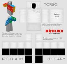 Shirt Template Roblox Roblox Templates Roblox_template Twitter
