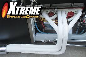 header paint high temperature coating
