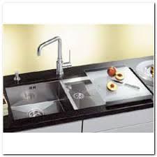 Kitchen Sink Blanco  Home Interior InspirationBlanco Undermount Kitchen Sink