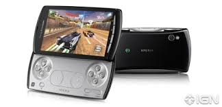 sony ericsson xperia play. the pspgo-esque control interface looks, feels, and performs exceptionally; d-pad action buttons have a distinctive click to them input response sony ericsson xperia play