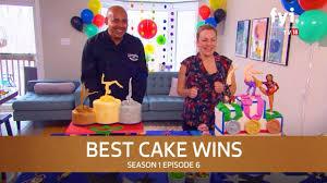 Fyi Tv18 Best Cake Wins Hindi Season 1 Episode 6 Facebook