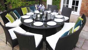 wicker small cover outstanding table sets concorde seats setting piece for dining round chair patio outdoor