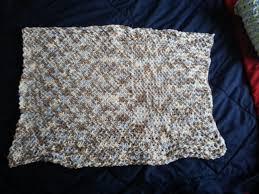 Loom Knitting Patterns Blanket Amazing Decorating