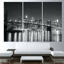 new skyline canvas wall art extra large black and white york prints australia abstract painting on on large prints wall art with new skyline canvas wall art extra large black and white york prints