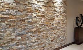 interior stone wall panels wild