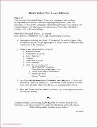 Athletic Resume Template 650841 Athletic Resume Template Student