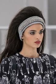 Chanel Hair Style 621 best chanel of course images chanel resort 6025 by stevesalt.us