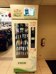 Healthy Vending Machines Toronto Delectable Max Healthy Vending Machines Business Industrial Victoria Kijiji