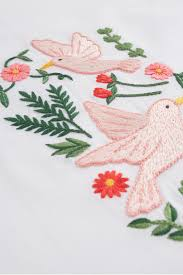 Free Wing Needle Embroidery Designs Birds Pattern Embroidery Patterns Embroidery Patterns