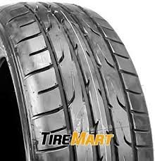 Dunlop Direzza DZ102 205/55R15 88V BSW Tire ... - Amazon.com