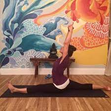 Amanda Kaeser - Yoga Teacher in Spartanburg