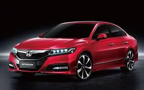 honda new car releases2017 Honda Accord Spirior Release Date Price Specs  http