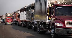 Resultado de imagen para camioneros