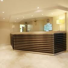 ... Bespoke Reception - Holiday Inn ...