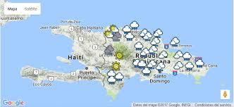 Resultado de imagen para Onda tropical sobre región oriental de santo domingo