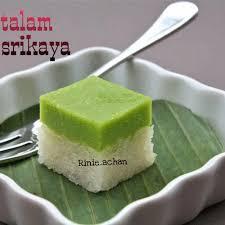 Cara membuat talam ketan gula merah: Jual Kue Talam Ketan Srikaya Pandan 22x10 Jakarta Selatan Rinie Achan Tokopedia